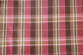 Polyester organic fabric