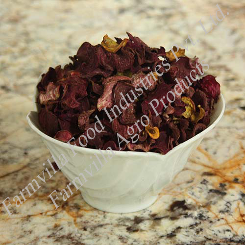 Dehydrated Beet Root
