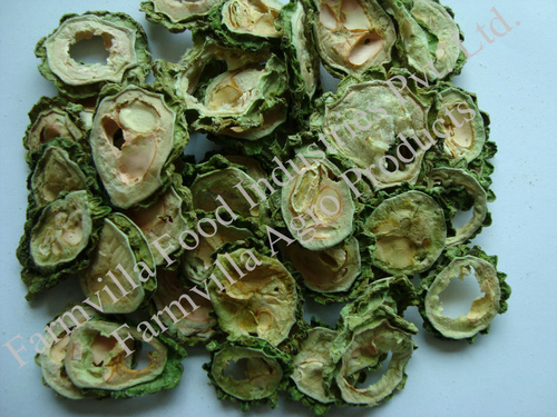 Bitter Gourd Slices/Flakes