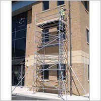 Aluminium Scaffold Tower