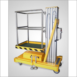 Industrial Push Lifts