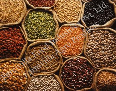 Agro Commodities
