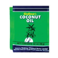 Coconut Oil in Pouch