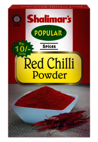 Red Chilli Powder 500 Gm