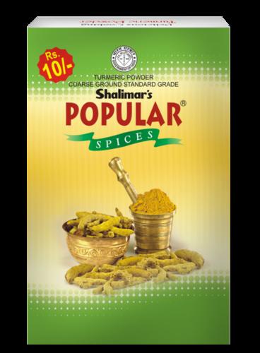 POP SPICES Turmeric Powder 200 GM