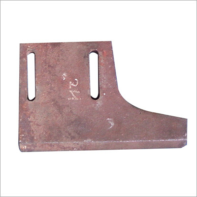 Industrial Cl Casting