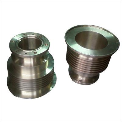 Aluminium Coupling