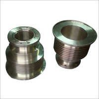 Aluminium Flexible Coupling
