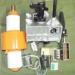 Circuit Breaker Spares