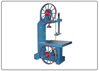 WOOD WORKING MACHINES