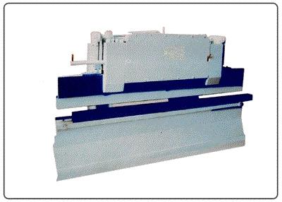 Hydraulic Sheet Bending C type