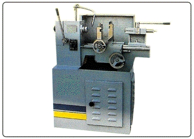 Production Lathe