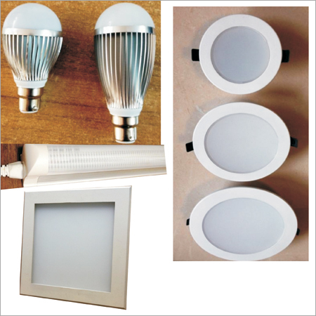 Led Home Lighting & Fixtures