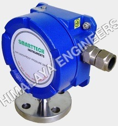 Flameproof Pressure Switches With Flange Mount