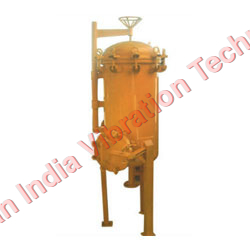 Filter Pressure Vessels