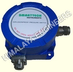 Flameproof Pressure Switches