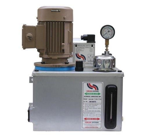 Centralized Single Lubrication System