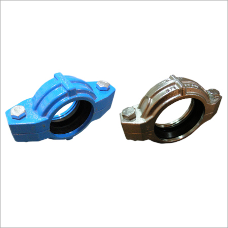 Flexible Grooved End Pipe Coupling (Gpc02)