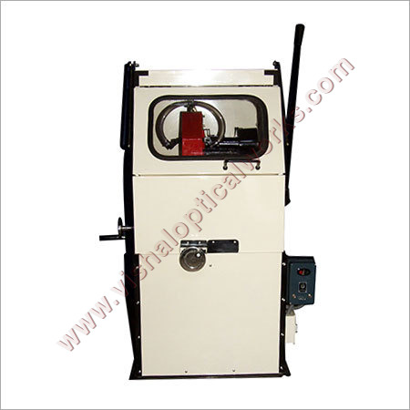 Abrasive Cutting Machine For Slicing Small Samples