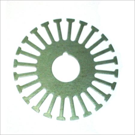 PMDC Motor electricals Stamping