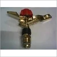 Brass Sprinkler 3/4