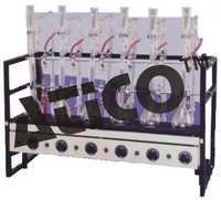 Kjeldhal Distillation Units