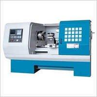 CNC Lathe Machine