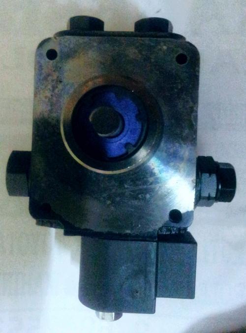 Suntec Pump AS47 A