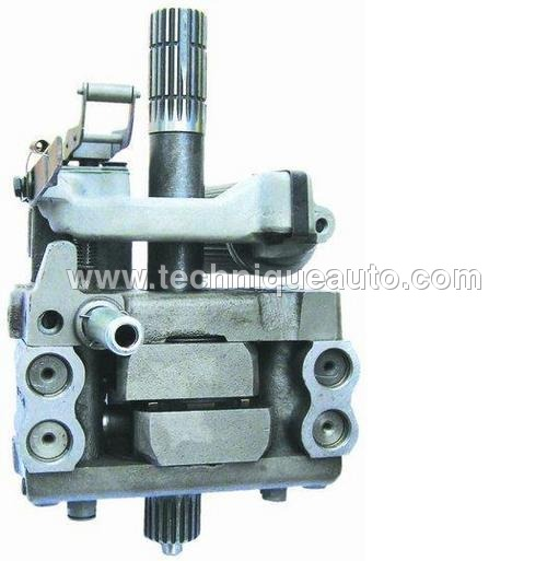HYDRAULIC LIFT PUMP MF-240