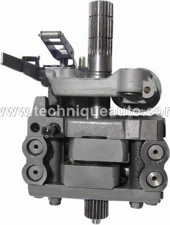 HYDRAULIC PUMP MF-285