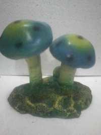TI Fiber Mushroom