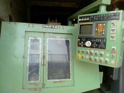 CNC linear tooling Machine