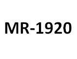 Die Lube MR-1920