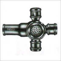 Long Arm Trap Pipe Fittings