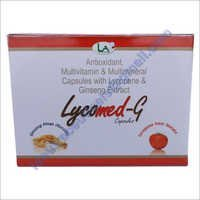 Lycomed-G Capsules