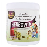 Herbovita Powder