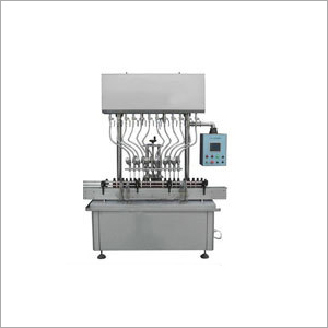 Automatic Gravy Filling Machine