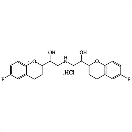 Nebivolol Hydrochloride