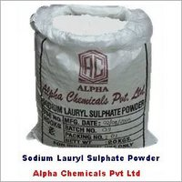 lauryl sulfate