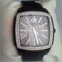 Elegant Diamond Watch