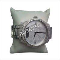 Fancy Diamond Watch