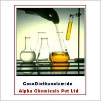 fatty acid diethanolamide