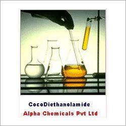 cocamide diethanolamine