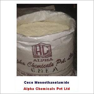 Cocamide Mea Application: Industrial