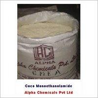 coconut monoethanolamide