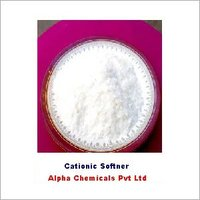 cationic softener flakes