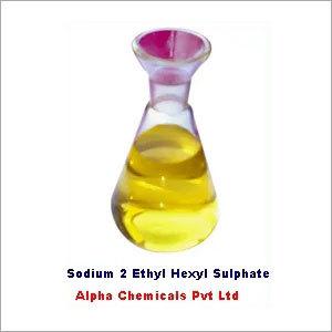 ethyl hexyl sulphate