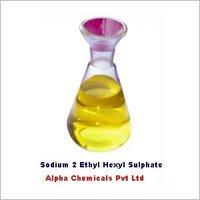乙基己基的硫酸盐