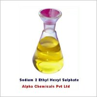 sodium ethylhexyl sulfate