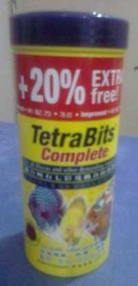 Tetrabits 20 % Extra